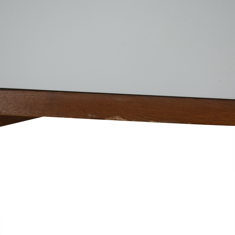 West Elm West Elm Mid-Century Three-Drawer Dresser