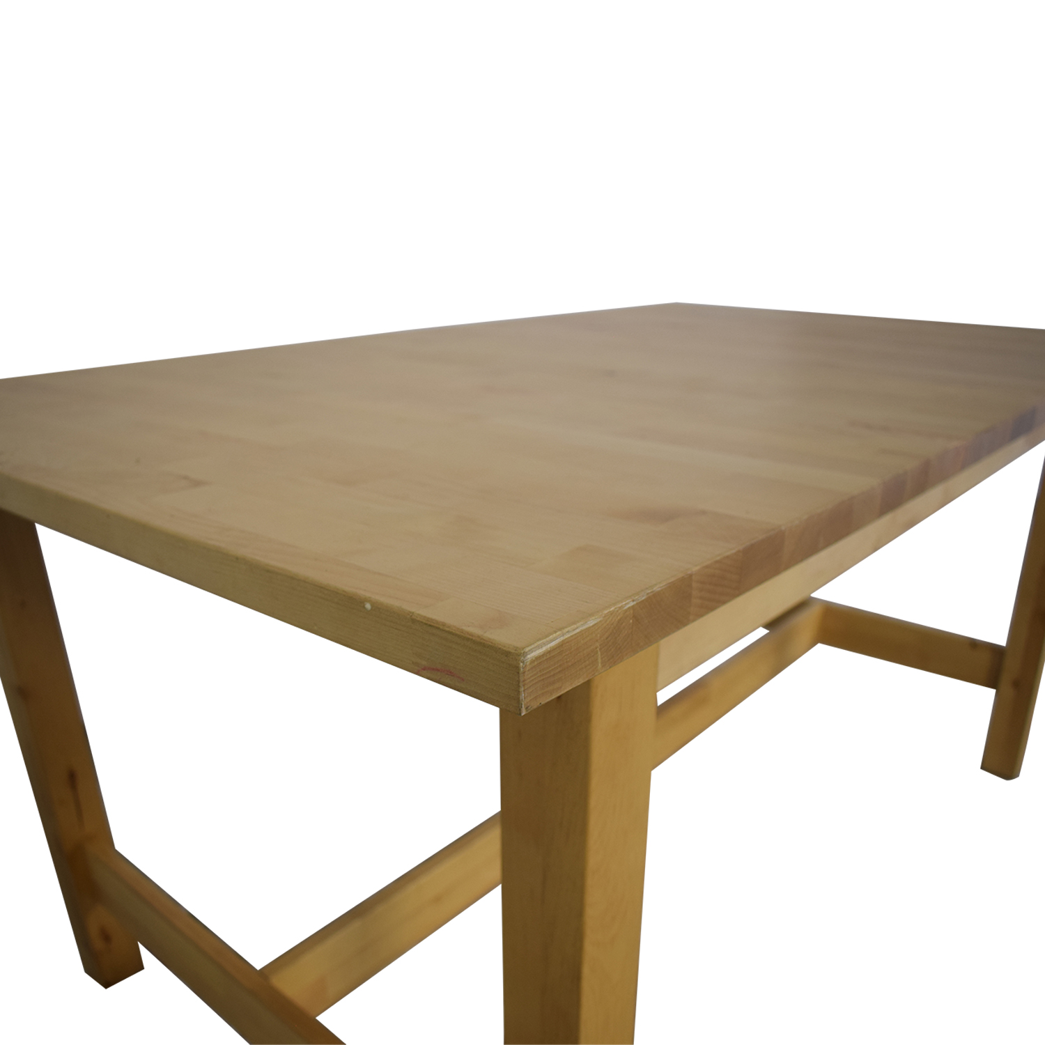 58% OFF   IKEA IKEA Norden Extendable Table / Tables