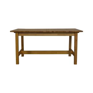 IKEA IKEA Norden Extendable Table used