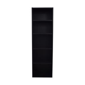Crate & Barrel Bookcase sale