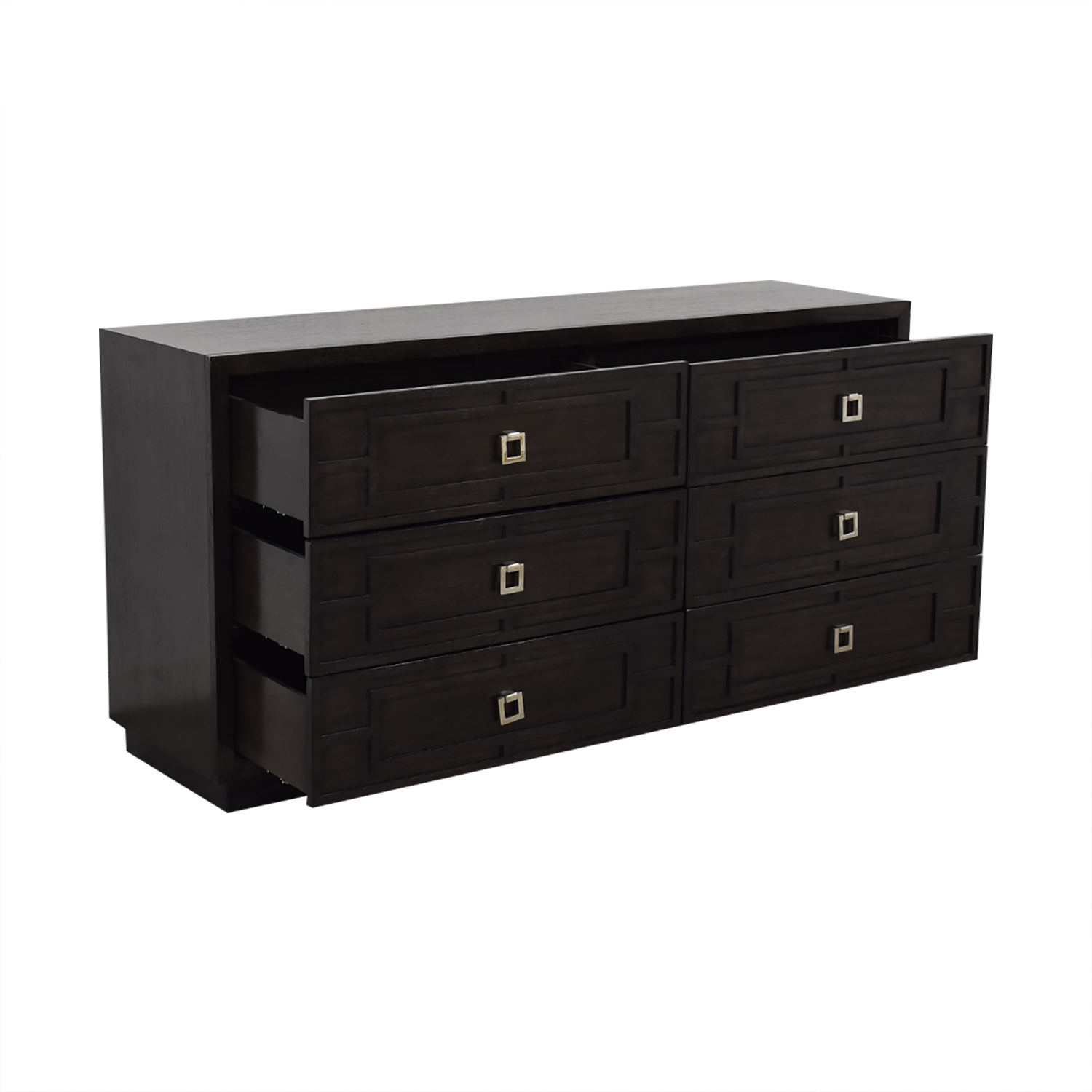 75 Off Z Gallerie Z Gallerie Gunnar Six Drawer Dresser
