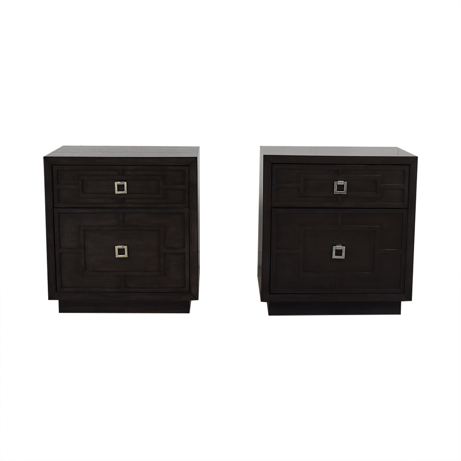 Z Gallerie Z Gallerie Gunnar Nightstands second hand