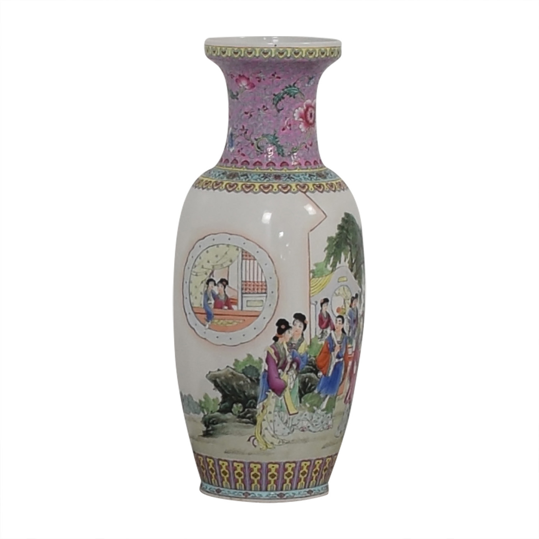 Ceramic Vase nj