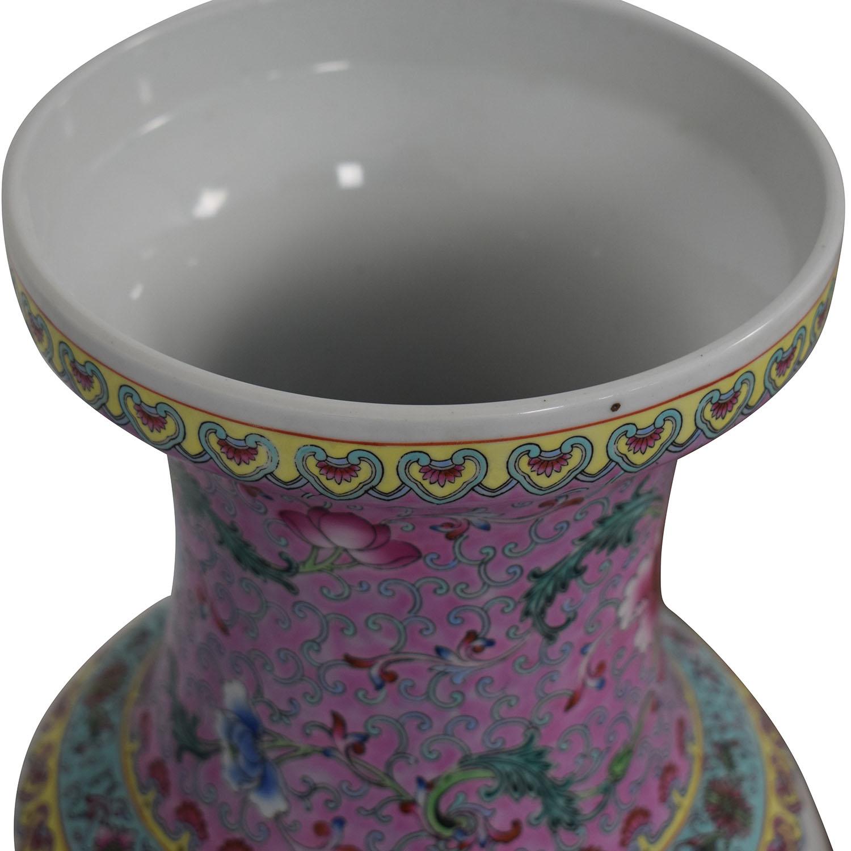 Ceramic Vase sale