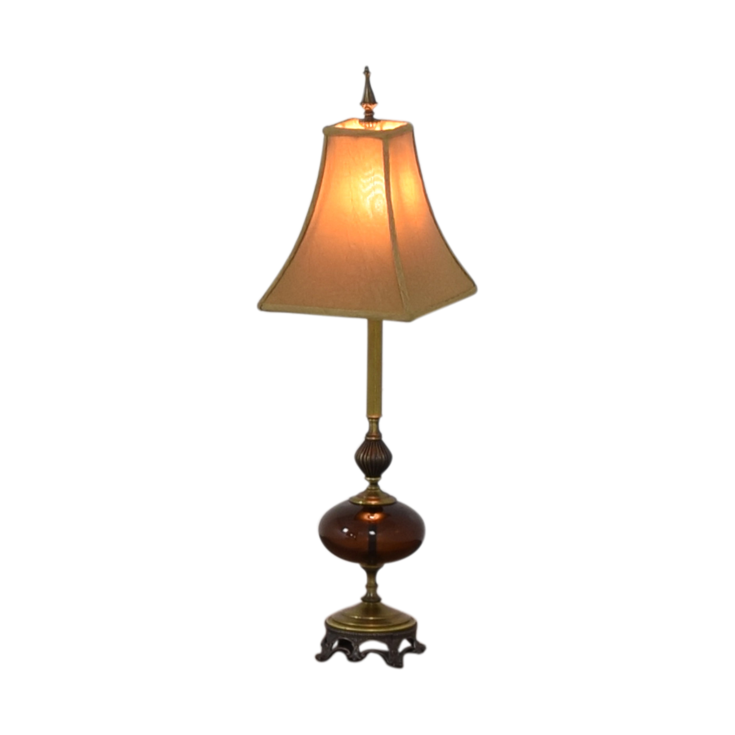 buy Brass Table Lamp  Lamps