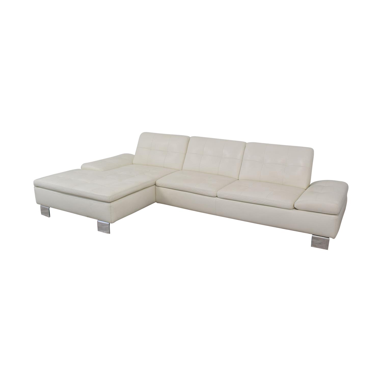 buy W. Schillig Primanti Sectional Sofa W. Schillig