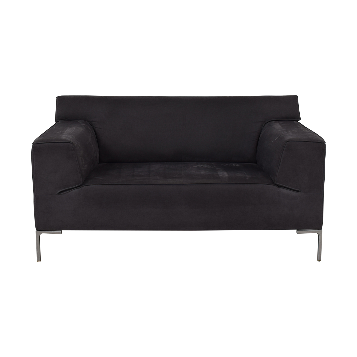 Design On Stock USA Bloq Loveseat second hand