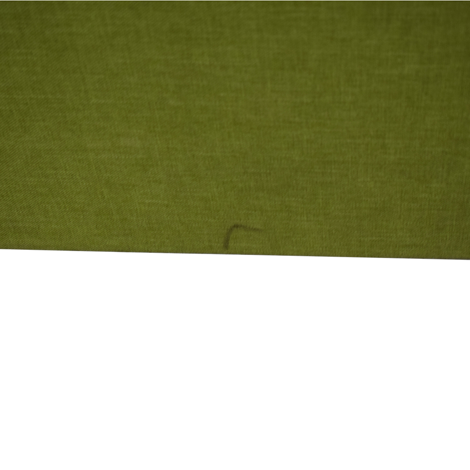 Lime Tufted Storage Bench coupon