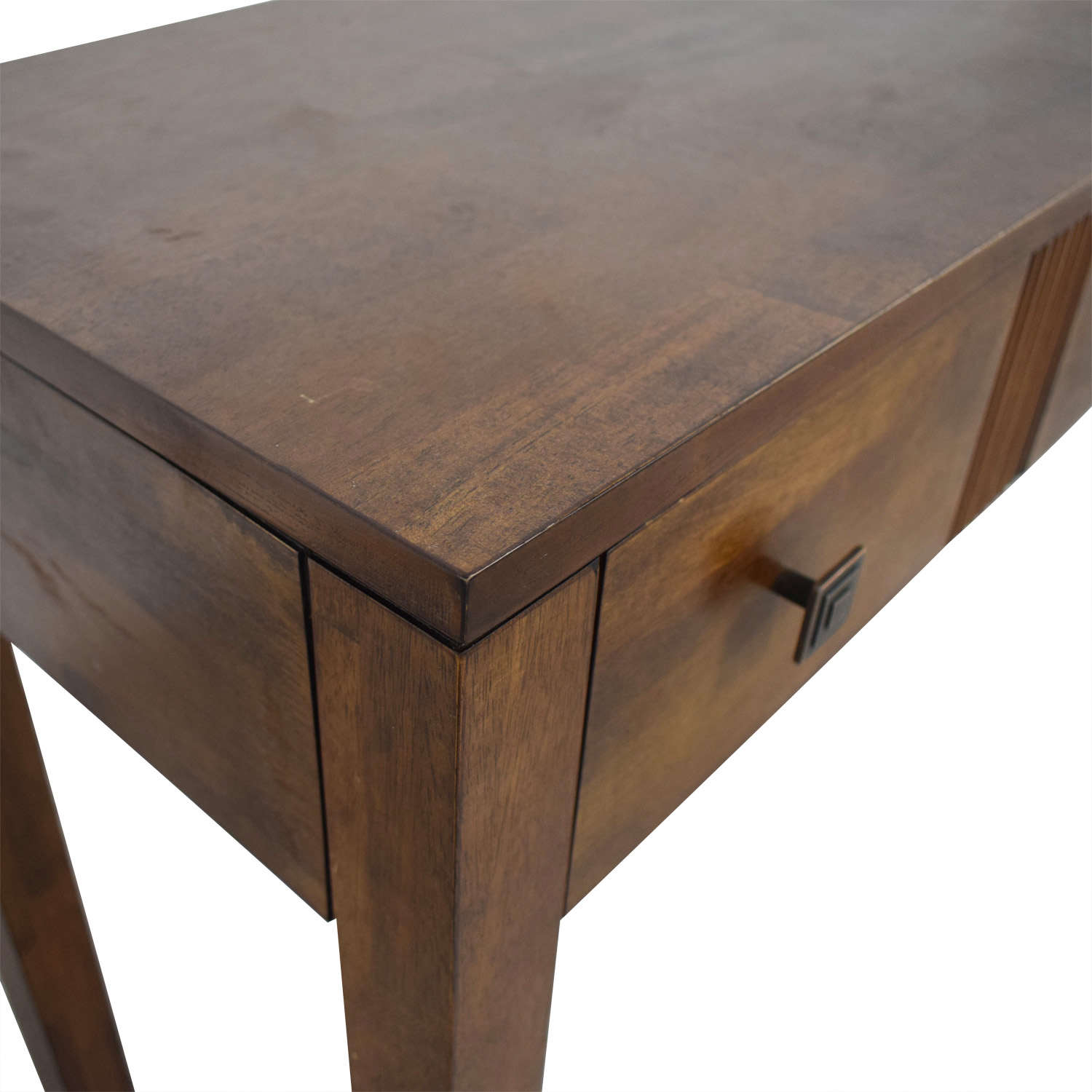 Two-Drawer Console Table nj