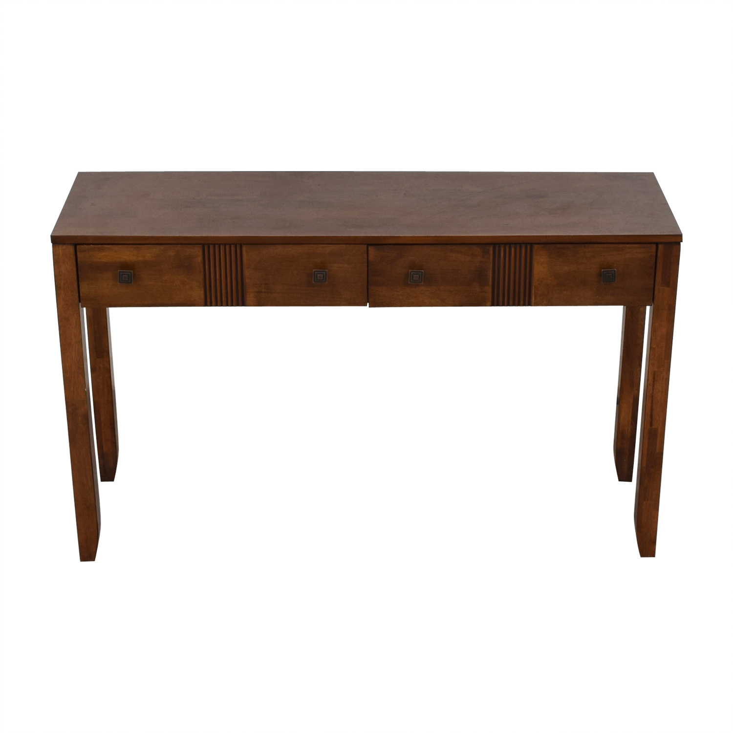 Two-Drawer Console Table / Tables