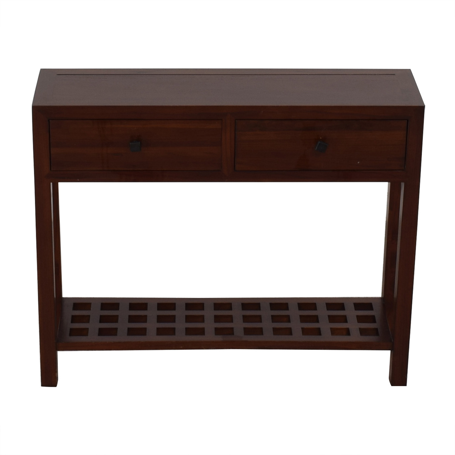 Room & Board Room & Board by Maria Yee Console Table on sale