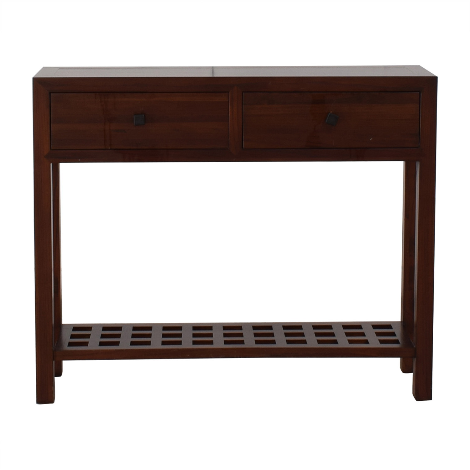 shop Room & Board by Maria Yee Console Table Room & Board