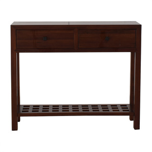 Room & Board by Maria Yee Console Table sale