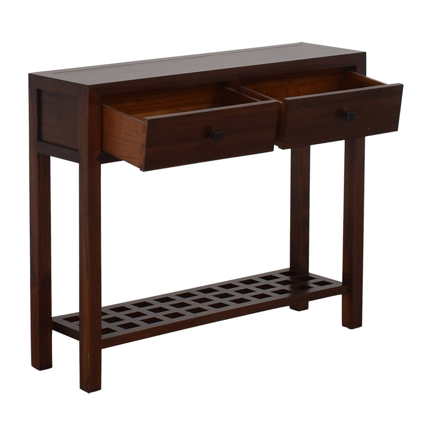buy Room & Board by Maria Yee Console Table Room & Board Tables