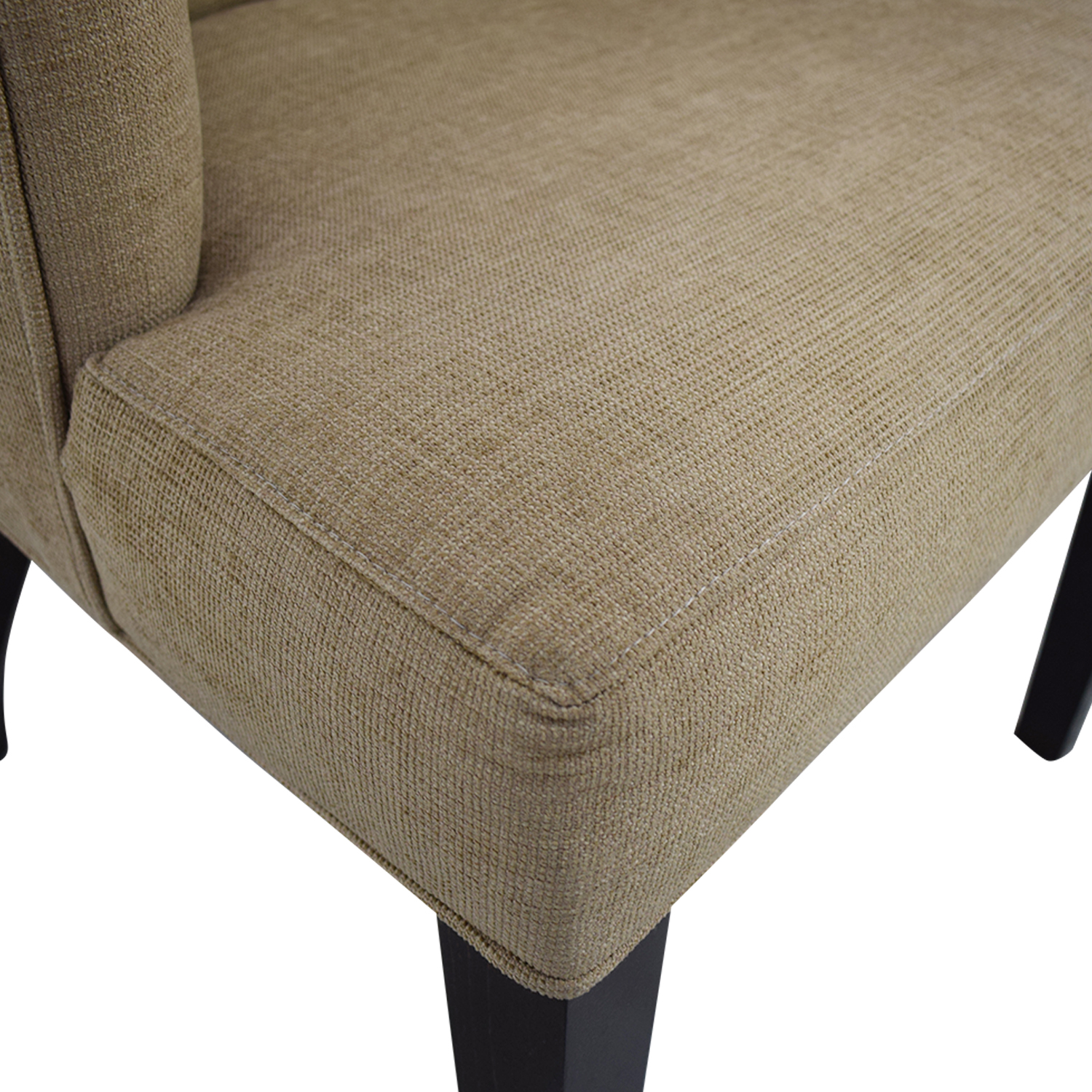 Thayer Coggin Thayer Coggin Kate Beige Dining Chairs coupon