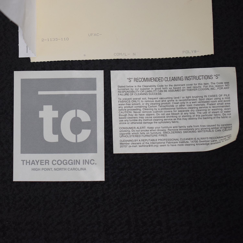 buy Thayer Coggin Thayer Coggin Kate Beige Dining Chairs online