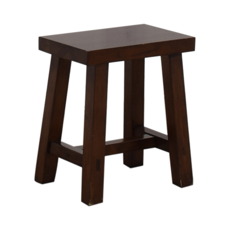 Room & Board Maria Yee Foot Stool / Chairs