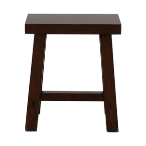 Room & Board Room & Board Maria Yee Foot Stool discount