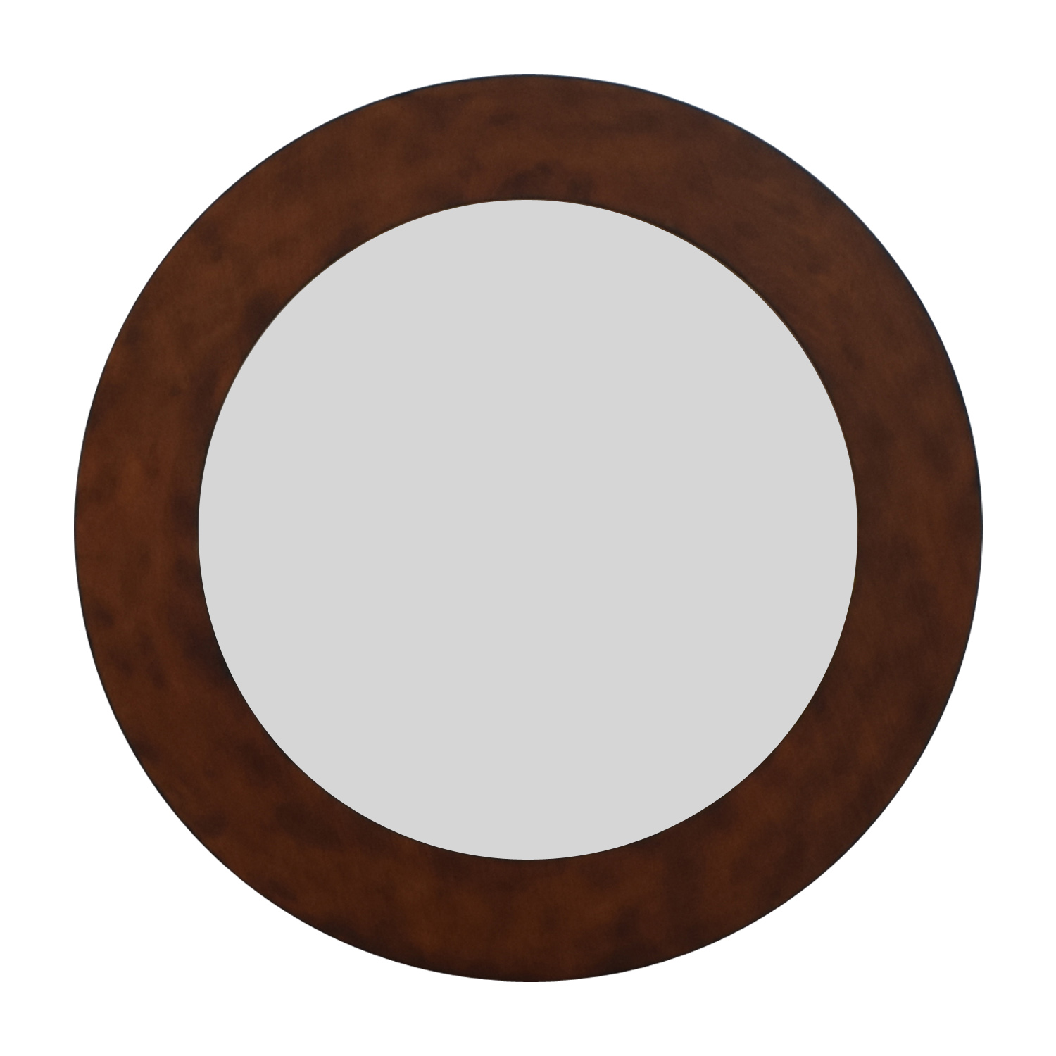 shop  Wall Mirror With Brown Frame online