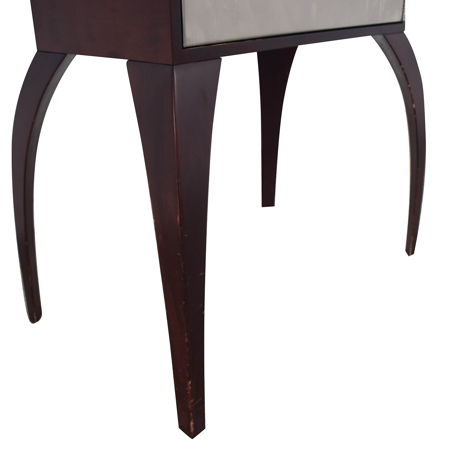 Dialogica Dialogica Wood and Chrome Cabinet price
