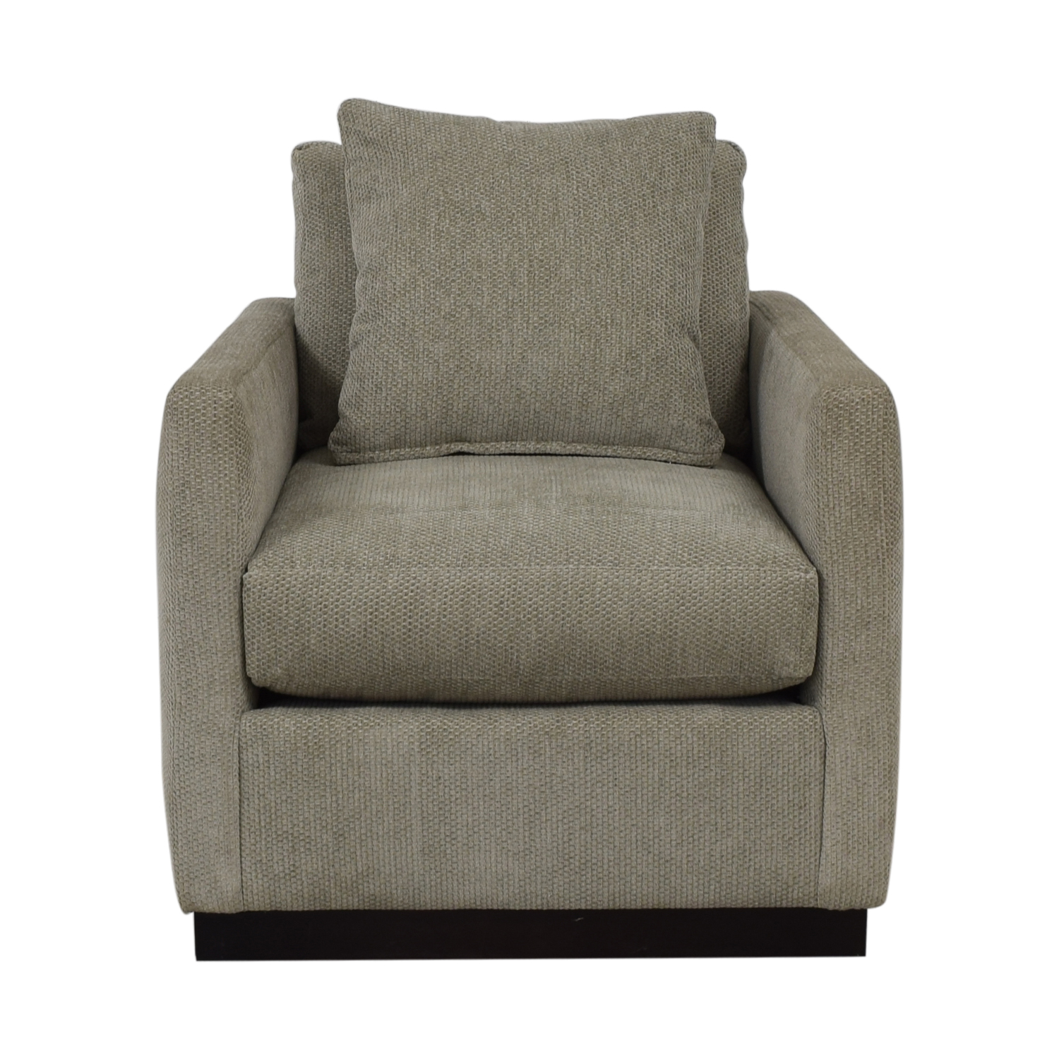 Robin Bruce Robin Bruce Allie Swivel Accent Chair Accent Chairs