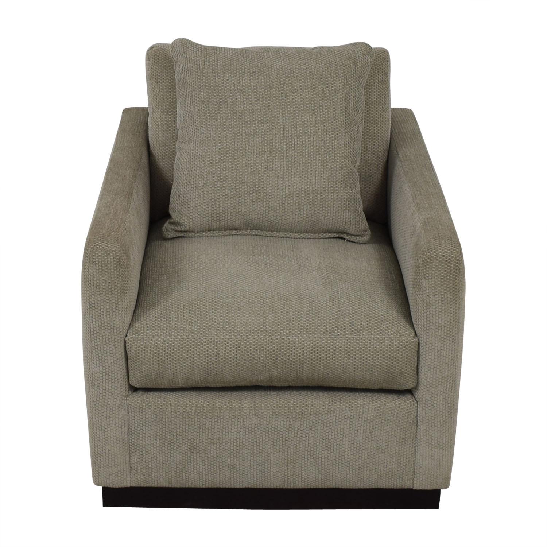 Robin Bruce Robin Bruce Allie Swivel Accent Chair price