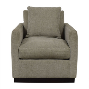 Robin Bruce Robin Bruce Allie Swivel Accent Chair nj