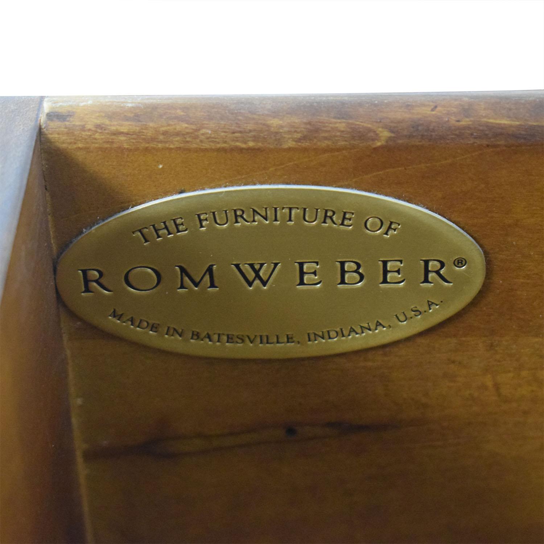 shop Romweber Vintage Sideboard Romweber