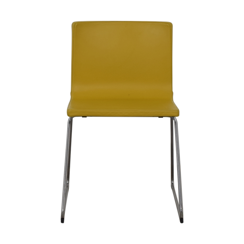 80% OFF - IKEA IKEA Bernhard Chair / Chairs
