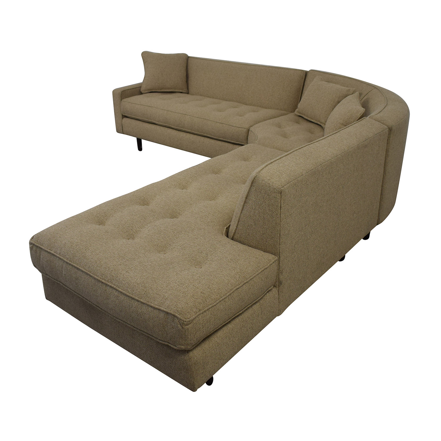 Rowe Furniture Rowe Furniture Brady Sectional Sofa for sale