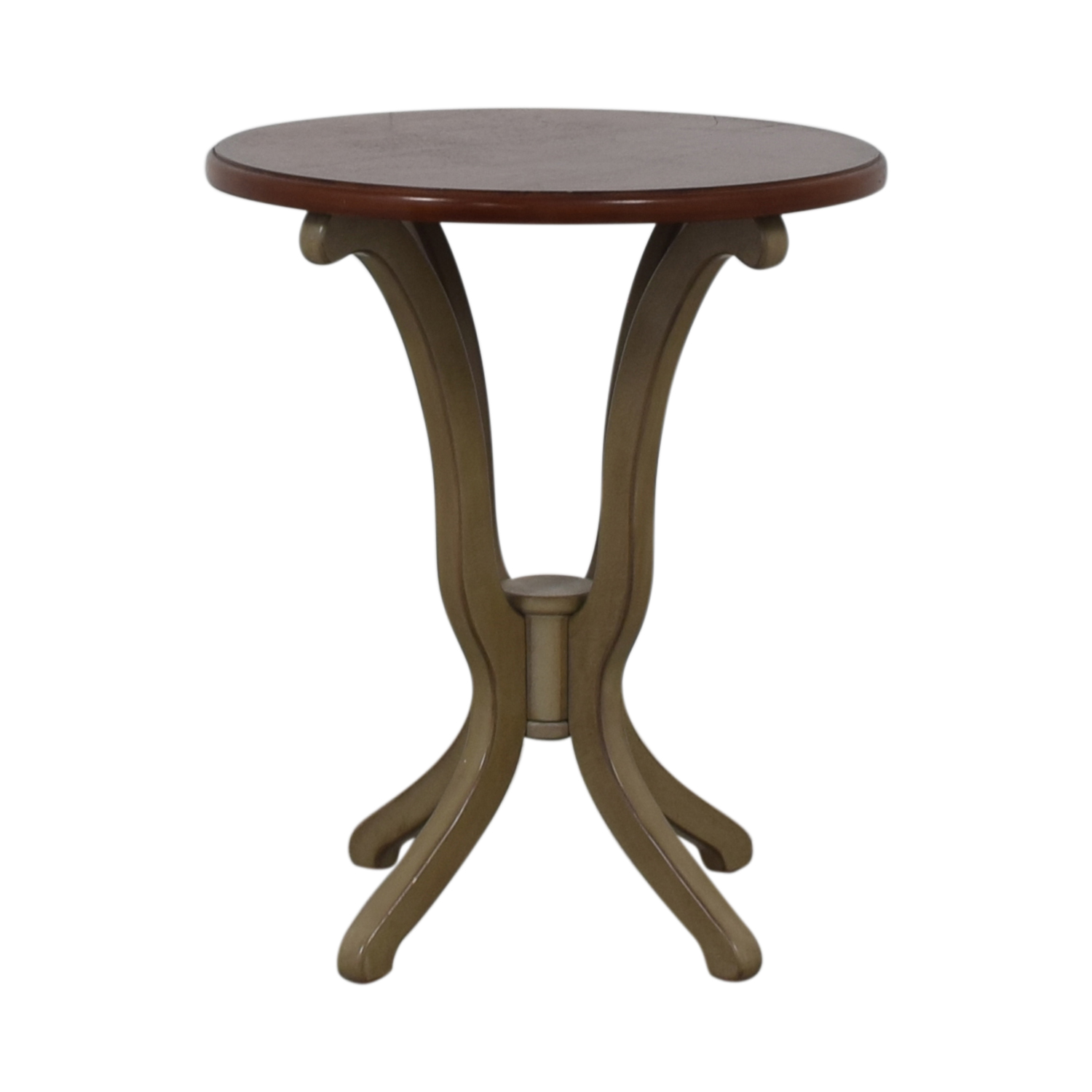 West Elm Side Table / Accent Tables