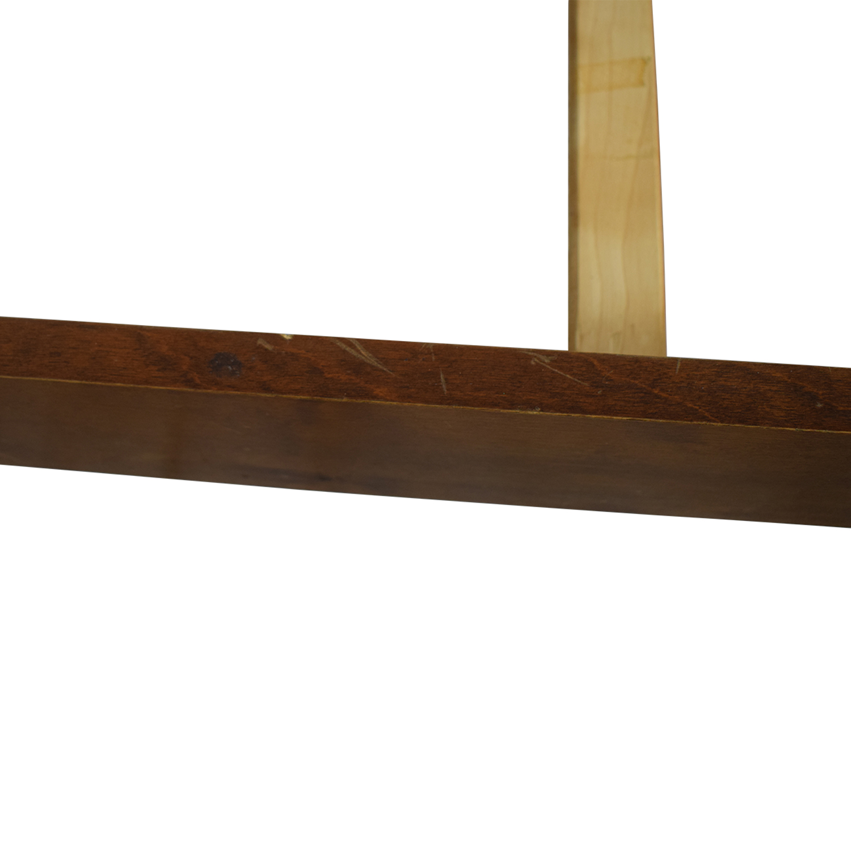 Ethan Allen Dovetailed Full Bed Frame / Beds