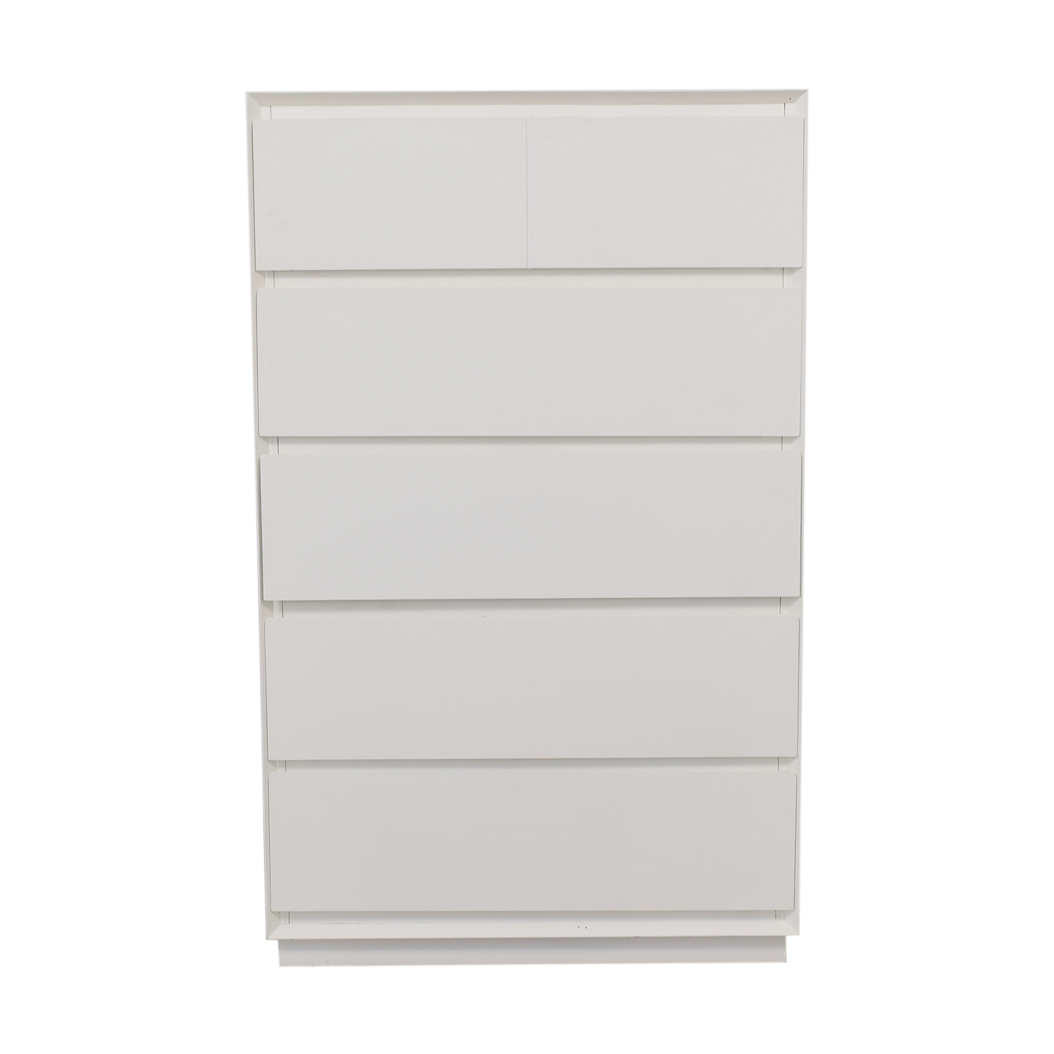 shop Furniture of America Leeroy Chest of Drawers Furniture of America Dressers