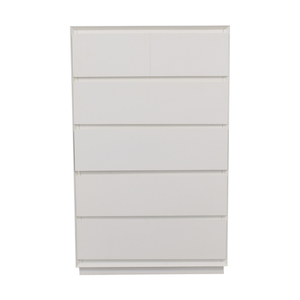 Furniture of America Furniture of America Leeroy Chest of Drawers on sale