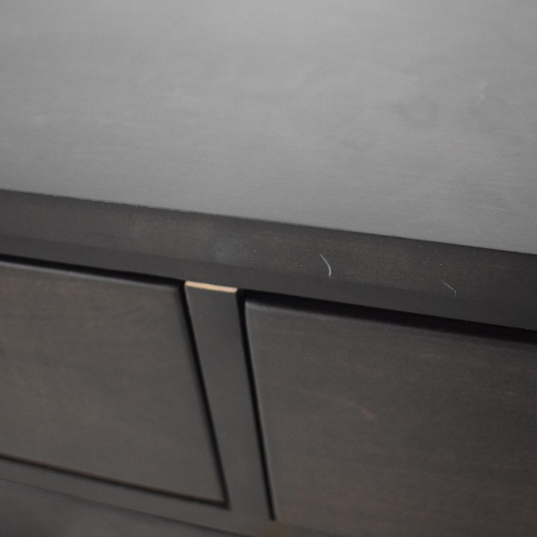 buy Room & Board Storage Cabinet Room & Board Cabinets & Sideboards