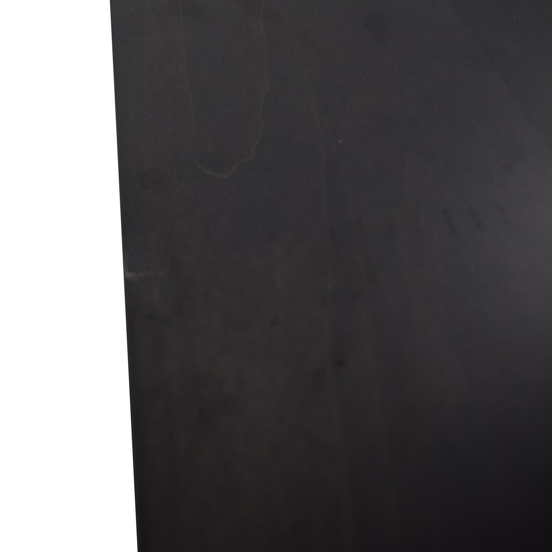 Room & Board Room & Board Storage Cabinet dimensions