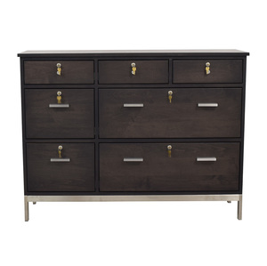 Room & Board Room & Board Storage Cabinet nj