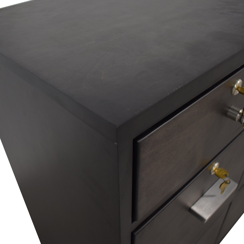 Room & Board Room & Board Storage Cabinet Cabinets & Sideboards