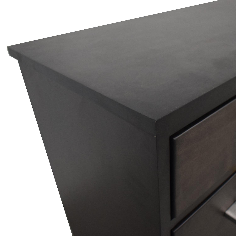 Room & Board Room & Board Storage Cabinet for sale