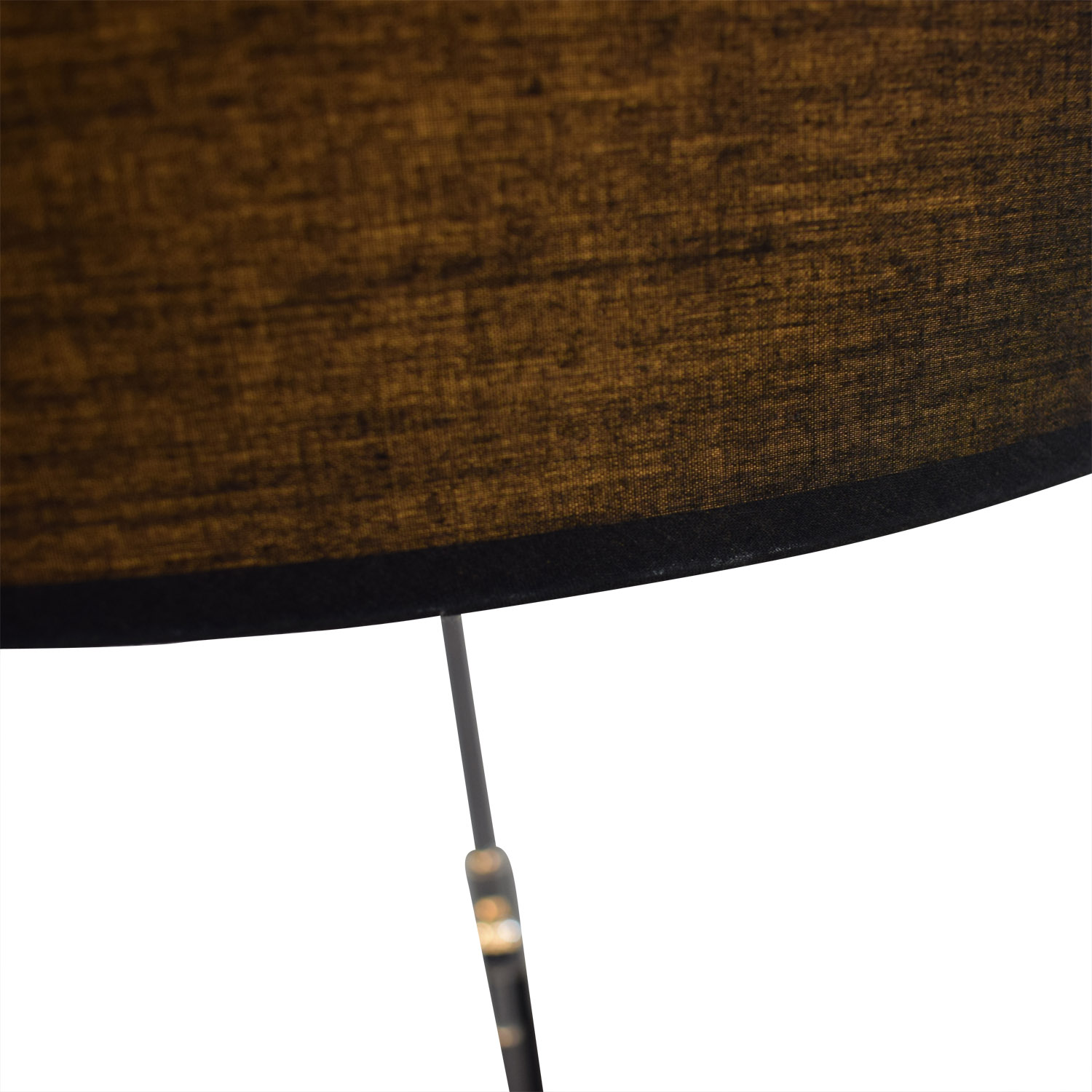 Floor Lamp black