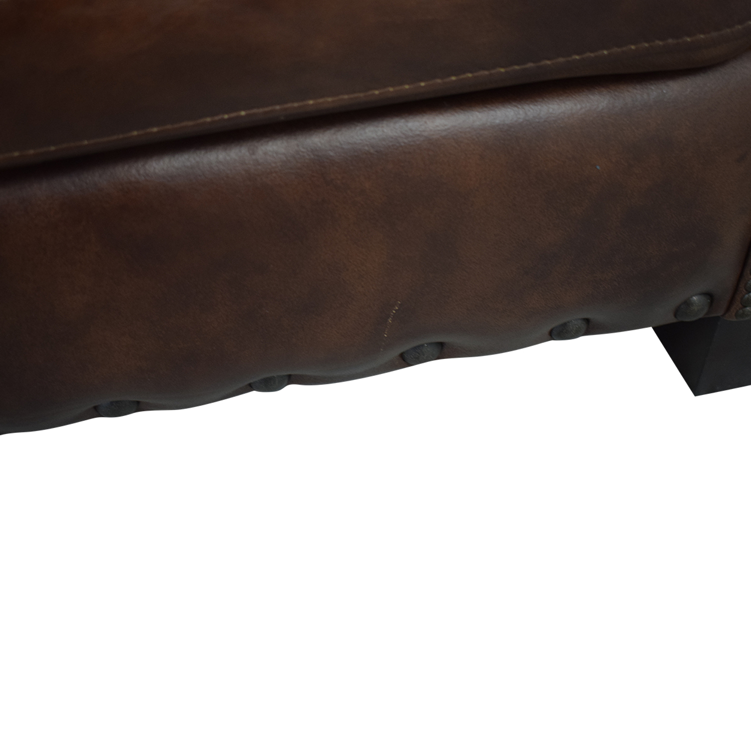 Bob's Discount Furniture Bob's Discount Furniture Kennedy Leather Sofa discount