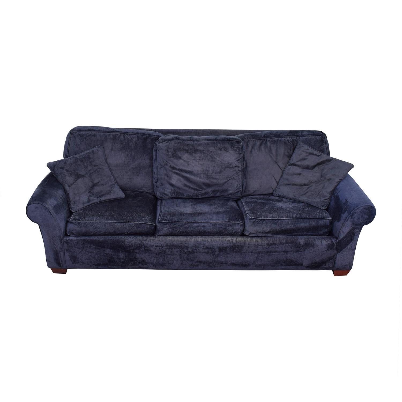 Crate & Barrel Crate & Barrel Sleeper Sofa nyc