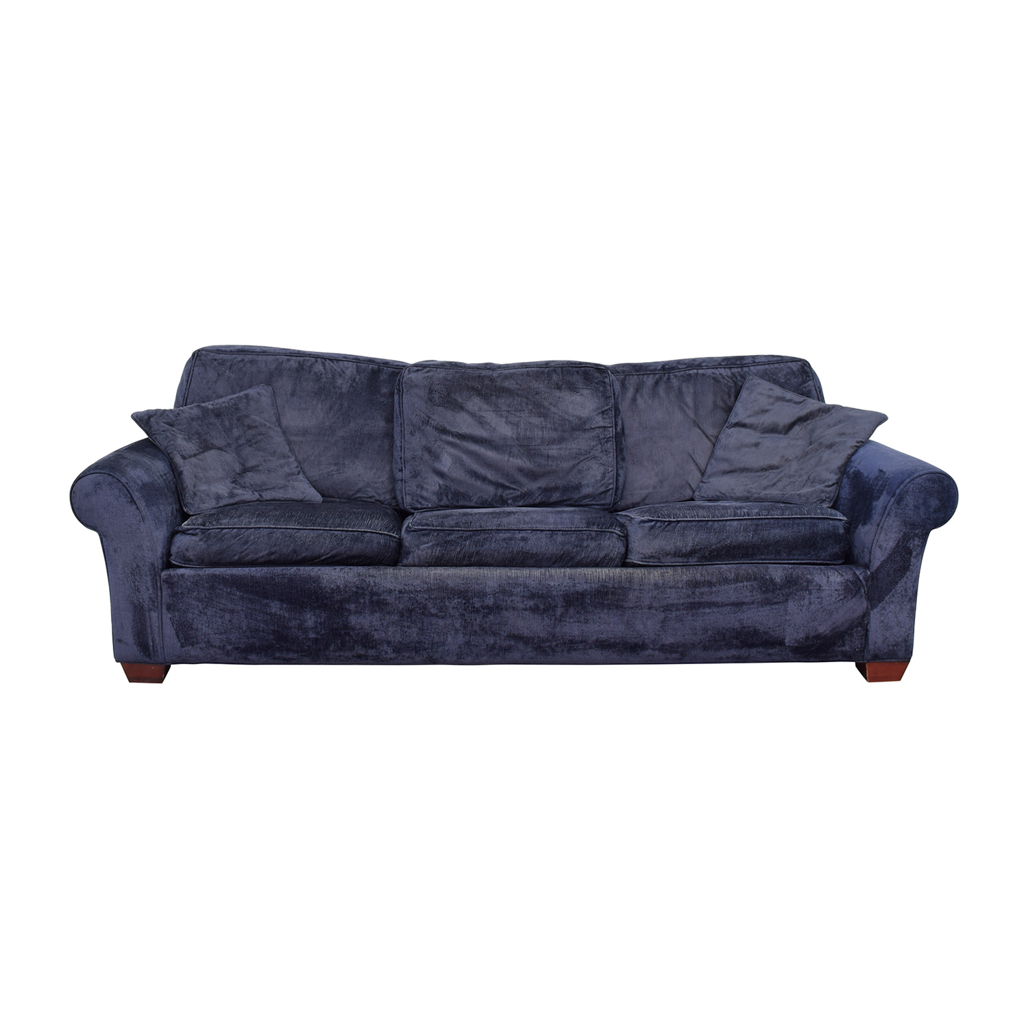 Crate & Barrel Crate & Barrel Sleeper Sofa Sofas