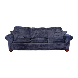 Crate & Barrel Sleeper Sofa sale