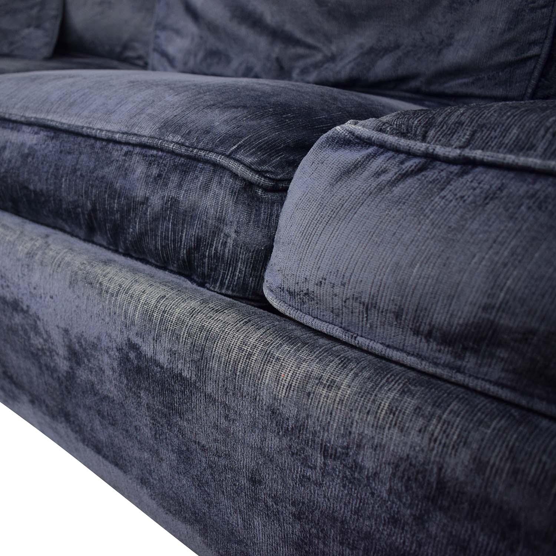 Crate & Barrel Crate & Barrel Sleeper Sofa