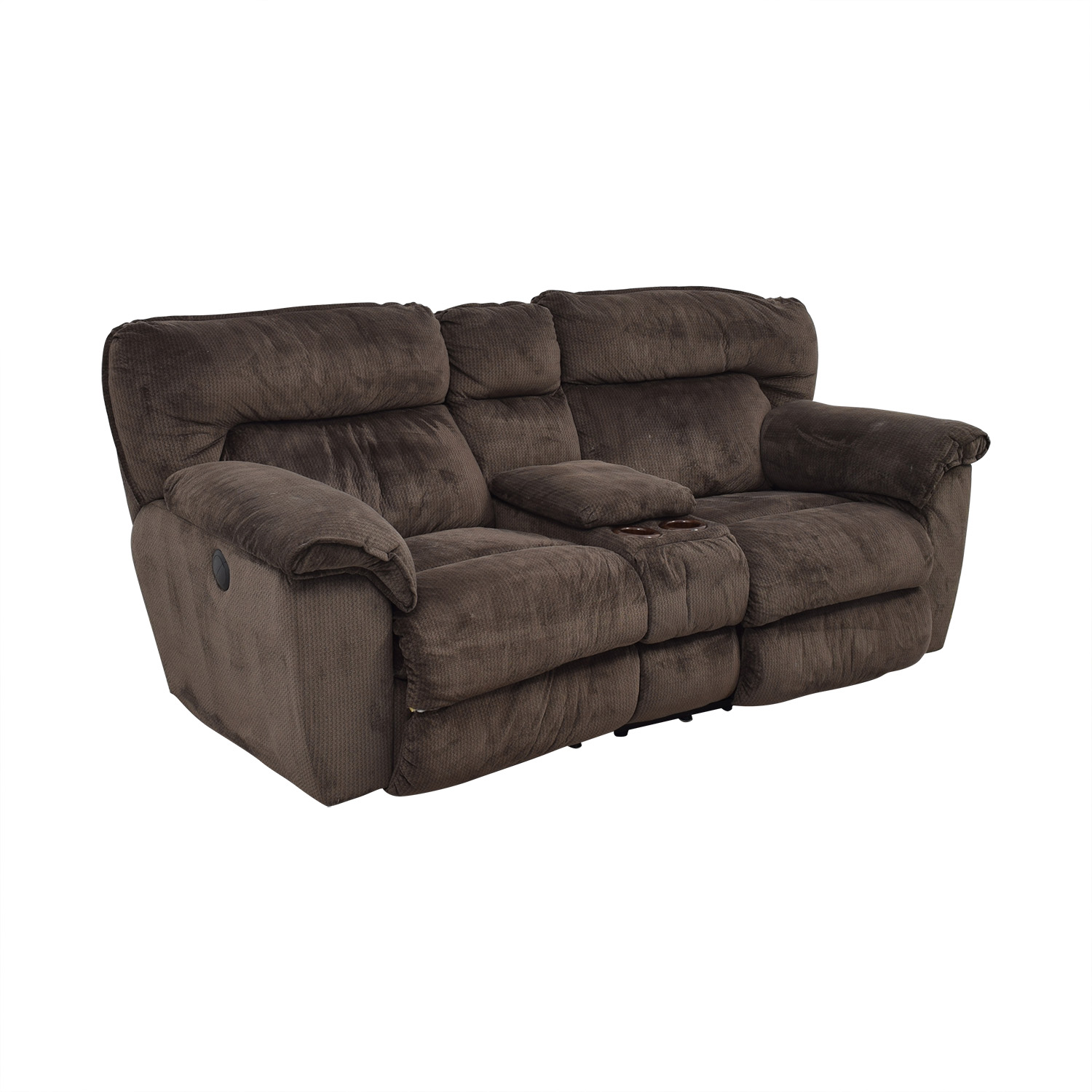 Two Seat Recliner Loveseat sale