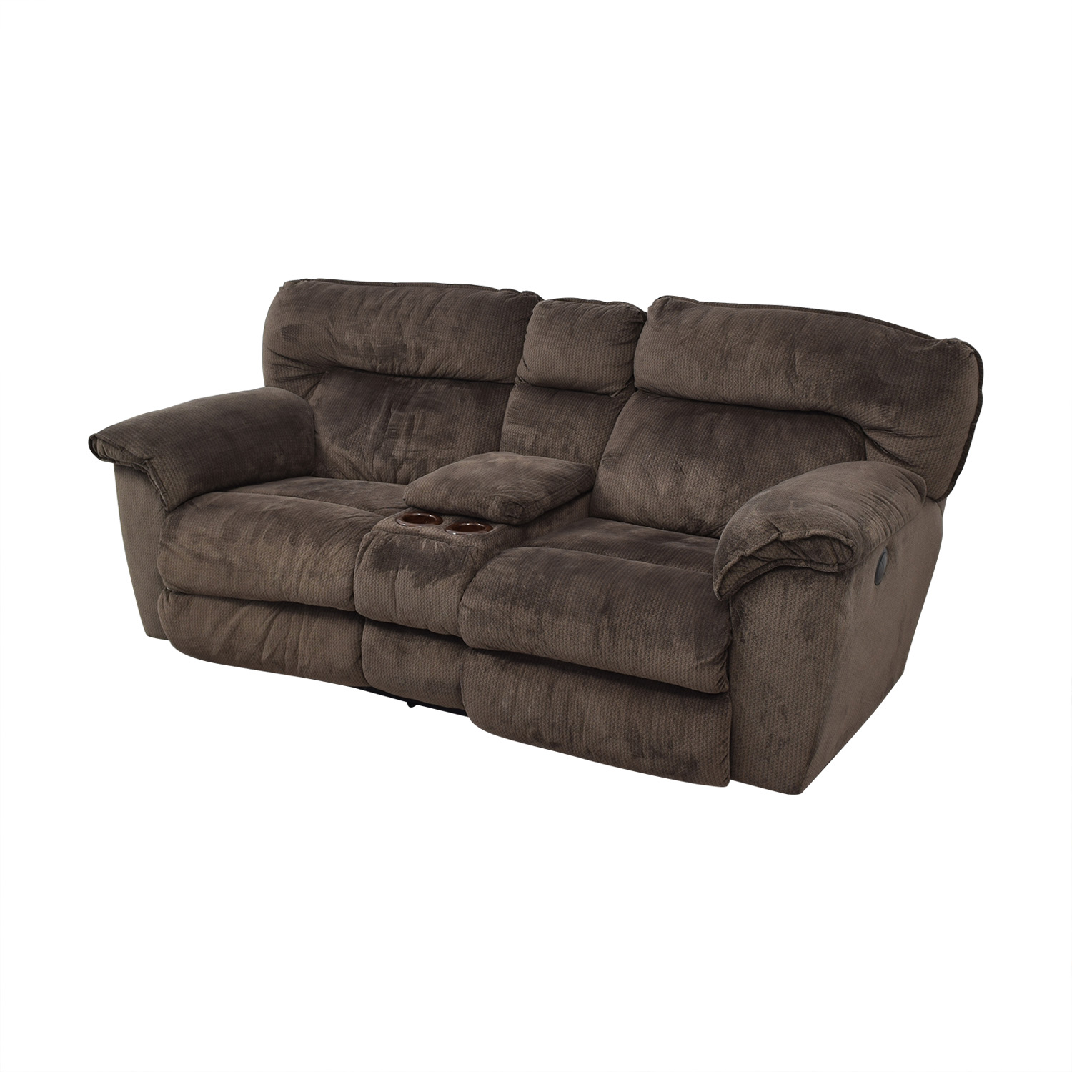 shop Two Seat Recliner Loveseat  Sofas