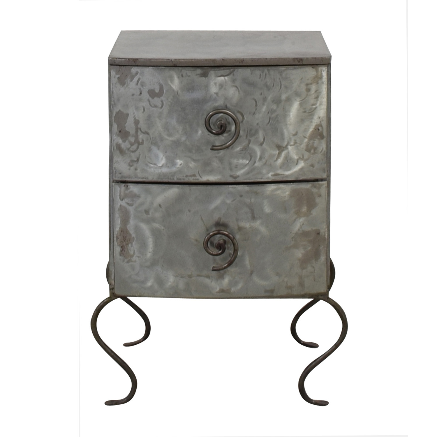 Rustic Nightstand Tables