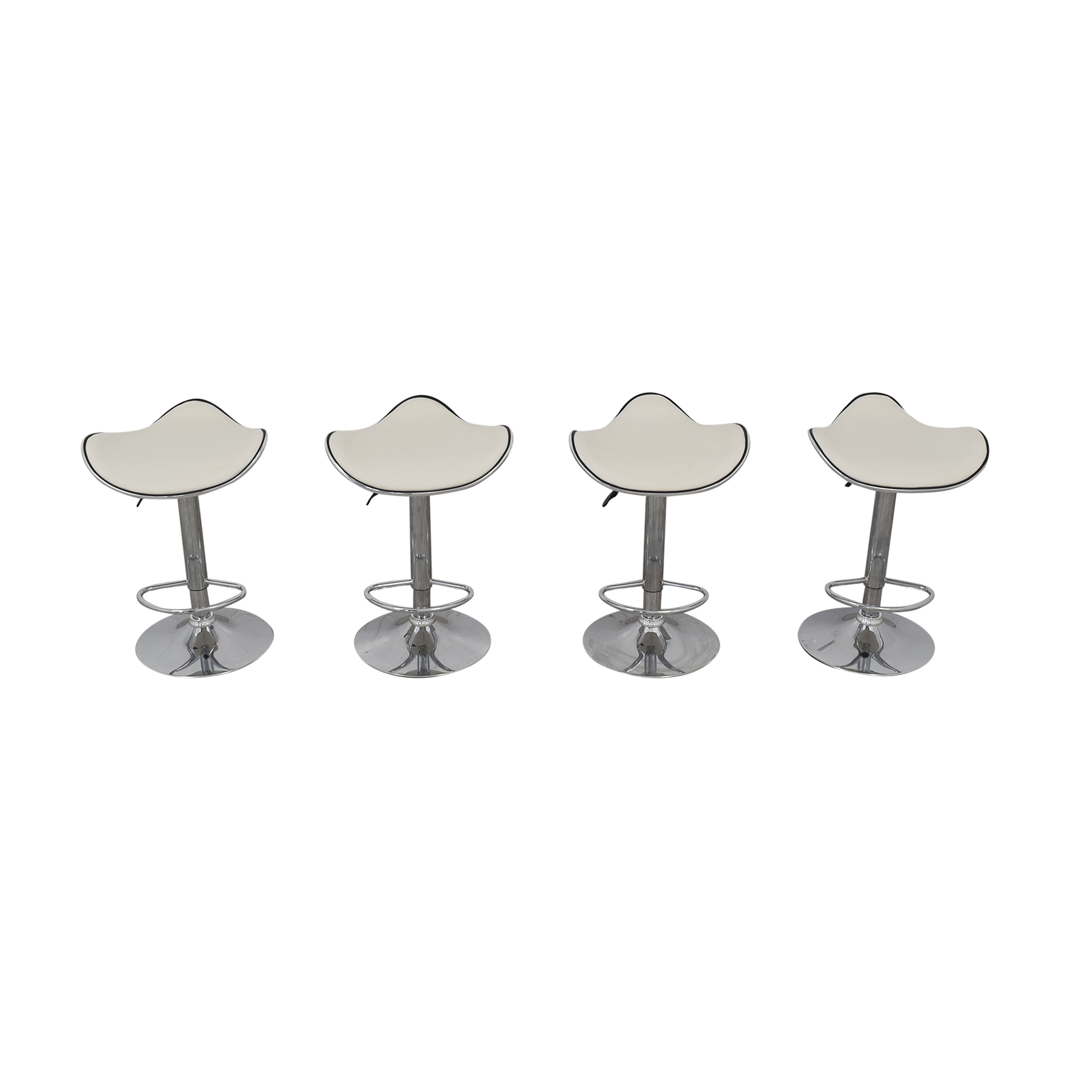 buy Houzz Adjustable Bar Stools Houzz Stools