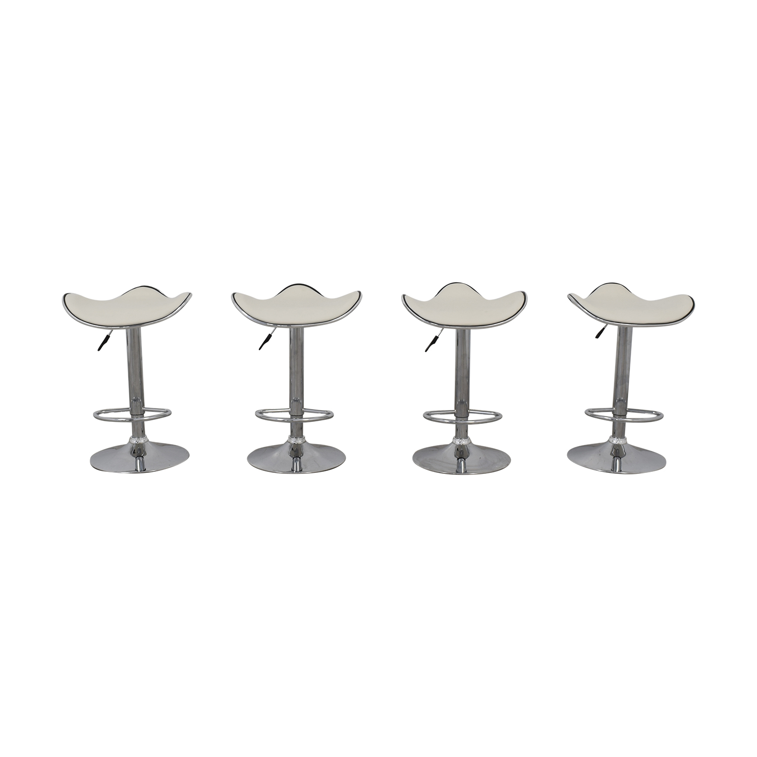 shop Houzz Adjustable Bar Stools Houzz Chairs